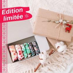 Candy Box coffret de noël pour les jeunes filles
